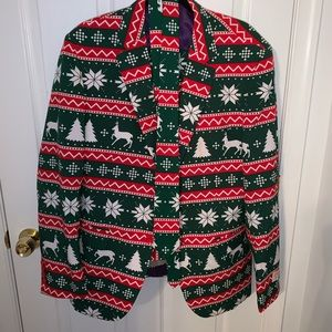 Other - MENS CHRISTMAS SUIT